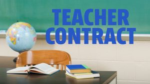 teacher-contract